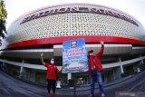 Menyambut kembali sepak bola Indonesia lewat Piala Menpora