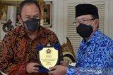 Meresahkan, Wakil Gubernur minta PWI Jawa Barat tertibkan wartawan