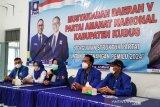 DPC PAN Kudus targetkan raih kursi di setiap dapil di  Pemilu 2024