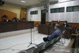 Terbukti korupsi dana PNBP 2019, mantan Kepala Asrama Haji Lombok divonis 1,2 tahun penjara