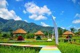 Kabupaten Langkat mengenalkan Wisata Tidur Sawah