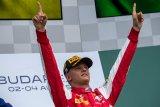 Wejangan untuk Nico Rosberg untuk Schumacher junior