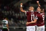 Torino taklukkan Sassuolo 3-2