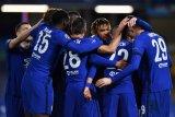 Bungkam Atletico 2-0, Chelsea ke perempat final Liga Champions