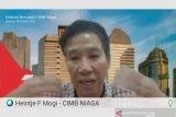 CIMB Niaga dorong bisnis properti di Intim