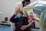 Kanada hentikan penggunaan vaksin AstraZeneca untuk di bawah 55 tahun