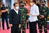 Presiden  Jokowi ke Sulsel
