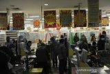 Hari terakhir operasional giant ekstra kenten Palembang