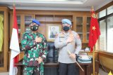 TNI-Polri mantapkan transformasi pengawasan