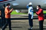 Presiden harap Bandara Toraja permudah wisatawan