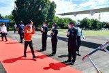 Presiden Jokowi resmikan Bandara Buntu Kunik Tana Toraja senilai Rp800 miliar