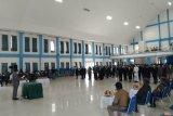 Bupati Jayawijaya lantik 80 pejabat administrasi dan pengawas