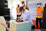 Menteri PUPR resmikan Tol Layang Pettarani Makassar