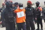 22 Terduga teroris di Jatim digelandang ke Jakarta