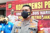 Kapolres: Pihak luar terlibat bentrokan  di Pancoran