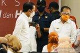 Jokowi harap usai vaksinasi massal sekolah bisa dibuka