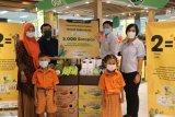 GGF Peduli, Donasi 3.000 sarapan sehat untuk anak-anak stunting