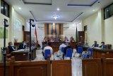 Mantan Kepala Inspektorat Lampung Tengah jadi saksi kasus fee proyek