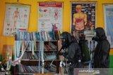 Disdikbud Sulteng: SMA/SMK siap pembelajaran tatap muka