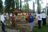 Kasus mayat wanita dikubur di pondasi rumah di Lombok Tengah direka ulang