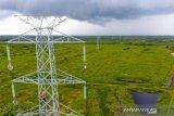 Lokasi  pembangunan  SUTT 150 kV  Kalbar - Kalteng ditetapkan