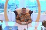 Pembahasan PPHN tidak bahas masa jabatan Presiden, kata Bamsoet