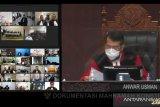 MK batalkan putusan KPU Kabupaten Teluk Wondama soal pilkada