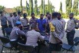 Antisipasi penyalahgunaan, senpi personel Polres Loteng diperiksa