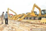 Kelompok tani Riau diprioritaskan dibantu alat berat cegah Karhutla, begini prosedurnya