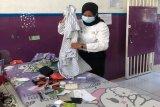 Petugas Lapas Perempuan temui pakaian dan alat kosmetik yang berlebihan