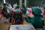 Menkominfo: jangan obral sertifikat  vaksinasi