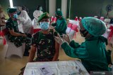 Hoaks corona akan mereda, misinformasi vaksinasi diembuskan
