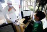 KAI buka layanan pemeriksaan GeNose C19 di  Stasiun Kutoarjo