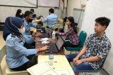 Imigrasi Palembang buka layanan