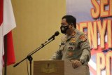 Kapolda Nana Sudjana: Penyidik wajib miliki tiga kompetensi