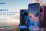 Nokia 5.4 resmi masuk ke Indonesia, ini harga dan spesifikasinya