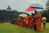 ABTO sebut wisata religi bisa bantu pulihkan pariwisata di Candi Borobudur