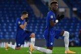 Chelsea hentikan pembahasan kontrak Tammy Abraham