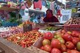 Pelaku UMKM di Manado dominasi pengguna QRIS Sulut
