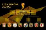 Hasil undian Liga Europa: MU bertemu Granada, Arsenal menghadapi Slavia