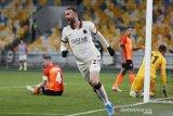 Liga Europa - Roma menang agregat atas Shakhtar Donetsk