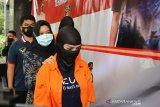 Polisi tetapkan tiga tersangka kasus prostitusi artis Cynthiara Alona