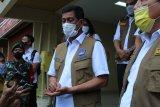 Ketua Satgas COVID-19 soroti tingginya angka kematian di Lampung