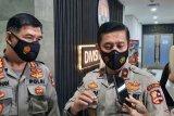 Polri kembali menangkap 22 terduga teroris di tiga provinsi