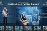 Kemenkeu paparkan peran strategis BLU untuk dorong pemulihan ekonomi