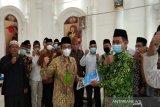 DPRD Jateng dukung pembangunan Islamic Center Batang