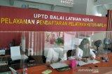 BLK Kabupaten Kudus peroleh 18 paket pelatihan dari Pemerintah Pusat