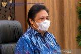 Menko Airlangga : Gencarkan kampanye menonton di bioskop dengan aman
