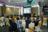Polda Papua pererat sinergi media gelar ajang Journalist Award 2021