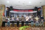 343 karya jurnalistik ramaikan Kapolda Papua Journalist Award